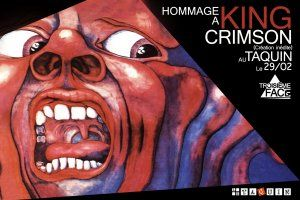 Tribute to King Crimson