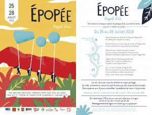 Epopée! L'Appel d'Air