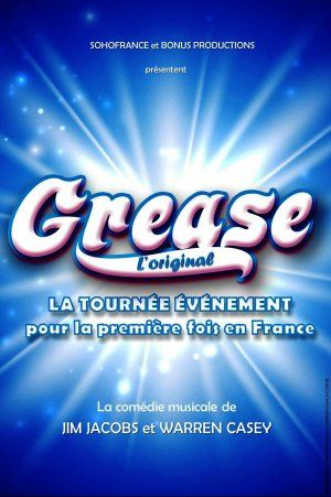 GREASE L'ORIGINAL