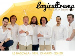 "LoGITICALTRAMPS ""The spirit of supertramp"""