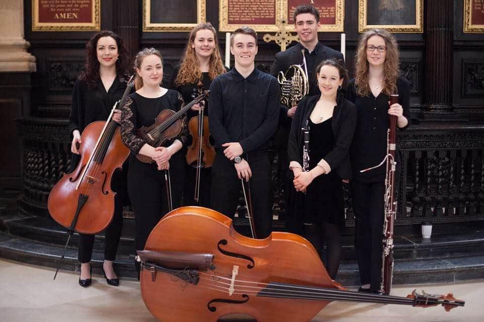 Concert de musique de chambre musique ramdam magazine for Chambre de musique