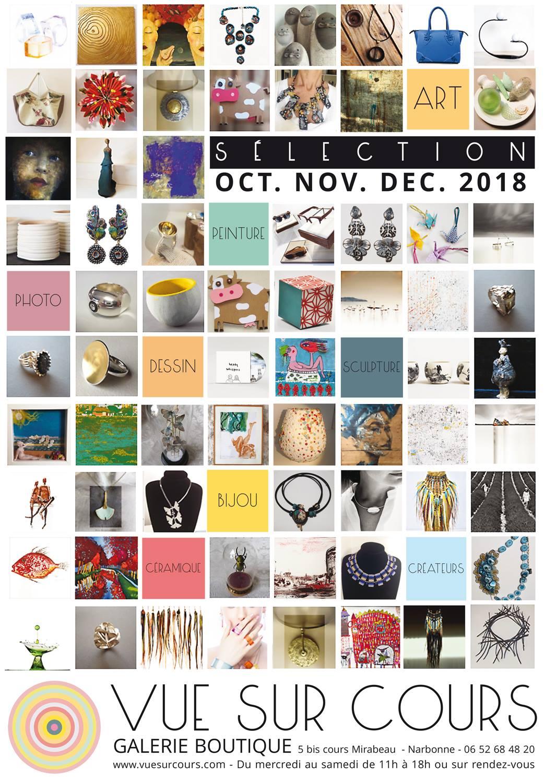 nouvelle sélection d'artistes et de créateurs - expos - ramdam magazine