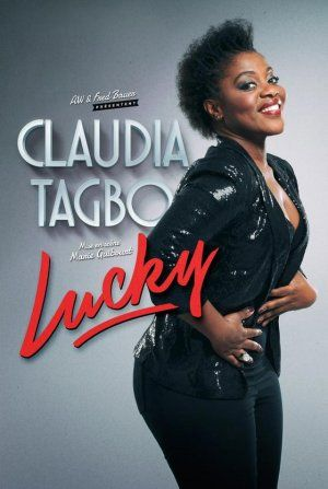 "CLAUDIA TAGBO ""LUCKY"""