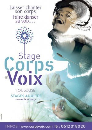 Stage Voix et Sophro