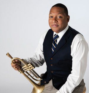 Jazz at Lincoln Center Orchestra - Wynton Marsalis