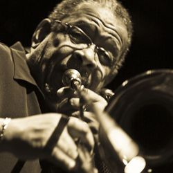Fred Wesley and The New JB's + DJ Bena