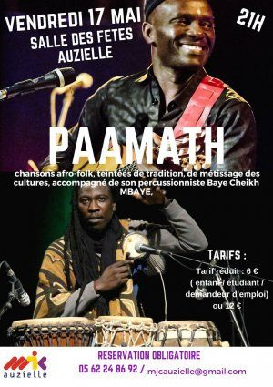 concert paamath