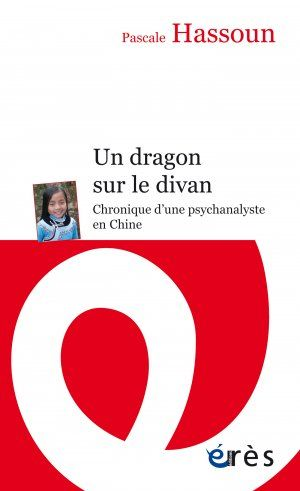 Rencontre P. Hassoun, Un dragon sur le divan - Made in Asia #10