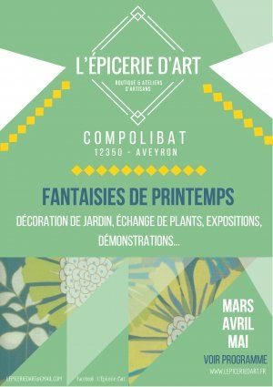 Fantaisies de Printemps